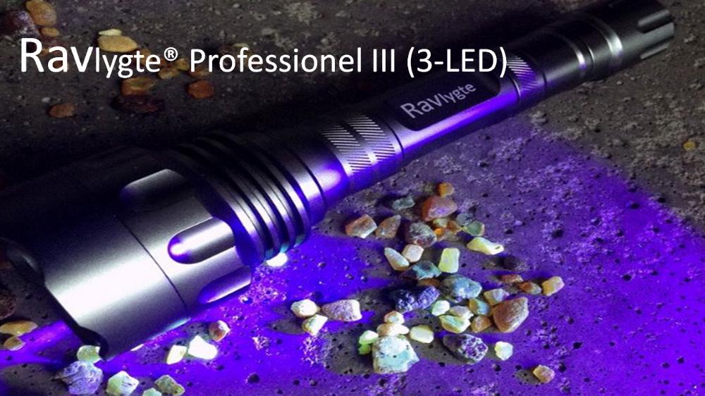 ravlygte professionel iii bernsteinlampe mit uv licht. Black Bedroom Furniture Sets. Home Design Ideas